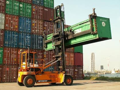 LogXpress Sea Freight