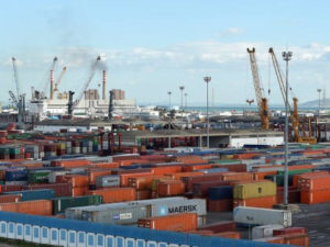 LogXpress maritim Sea Freight