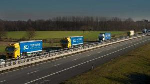 LogXpress routier ro-ro
