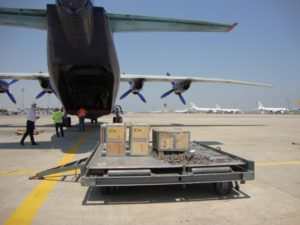 LogXpress Air freight